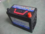 Wartungsfreie Batterie-Autobatterie-Leitungskabel-Säure-Batterie N40L