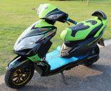 Motocicleta eléctrica caliente de la venta 1000W con el freno de disco (EM-015)