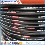 Boyau hydraulique d'Orientflex (SAE100 R2/En853 2sns)