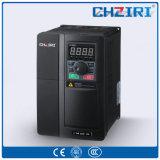 Monophasé d'inverseur de fréquence de Chziri. 220V 3.7kw Zvf300-G3r7s2SD