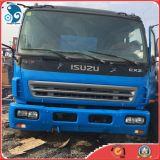 vrachtwagen van de Stortplaats 360HP/10cylinders munal-Contral 6*4 de lading-Levering Gebruikte Isuzu voor Filippijnen