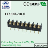 Steckbarer Verbinder der Klemmenleiste-Ll8500-8.5