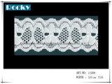 Aparamento agradável do laço das cores para a largura 17.5cm da roupa/sutiã/roupa interior