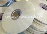 Niedrige Temperatur-heißes Schmelz-Polyester-Band-Haustier-Plastik-elektrisches Isolierungs-Band
