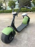 China 500W Cheap Price Harley Citycoco Scooter électrique à 2 roues