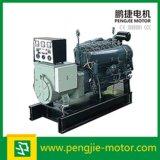 Schleife 4 und wassergekühlte Deutz Motor-Serien öffnen Typen Dieselgenerator-Sets