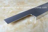 Ручки мебели спальни алюминиевые