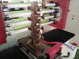 Máquina da talhadeira da fita de oito eixos