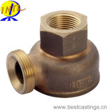 MachiningのOEM Custom BrassおよびBronze Casting
