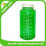 Garrafa de água relativa à promoção com água vazia Bottlle da impressão da transferência térmica (SLF-WB014)