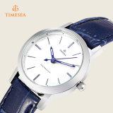 Relógios ocasionais 71117 da forma clássica de Busines do relógio de pulso das senhoras