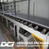 Equipamentos de produção da placa de gipsita de New& de tipo automático