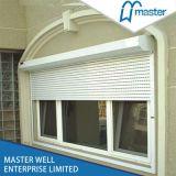 전기 House Windows 또는 Storm Hurrican Shutters/Preformated Shutter, Double Tracking Rolling Shutter