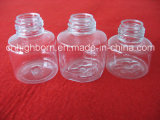 30-50ml Empty Refill Bottle、Cap、Stopper