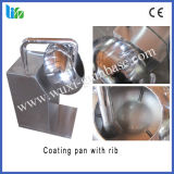높은 Capacity Pan Coating Machine Worth Buy