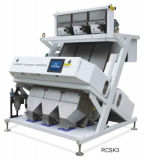 Metak intelligenter CCD-Reis-Farben-Sorter