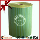 Holly Solid Jumbo Roll for Packing