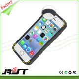 iPhone 6s аргументы за телефона PU гнезда для платы TPU кожаный