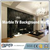 Het natuurlijk Marmeren Medaillon Van achtergrond TV van de Tegel van de Vloer van de Muur/Patroon/Mozaïek/Snijdende Steen