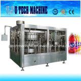 1대의 전문가에 의하여 병에 넣어지는 탄화된 음료 충전물 기계에 대하여 3