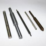 Части CNC точности подвергли механической обработке Lathe, котор