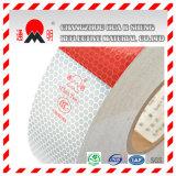 Пленка промышленной марки призменная отражательная покрывая для знака тела автомобиля