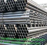 Труба углерода Q235 S235jo круглая стальная для стального здания