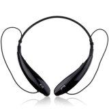 Écouteur stéréo de Bluetooth de casque sans fil portatif promotionnel de sport