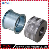 (WW-MP001) 정밀도 기계로 가공 부속을 분해한다 기계로 가공된 관례는