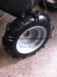 팽창식 바퀴/공기 바퀴/압축 공기를 넣은 고무 바퀴