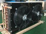 Condensatore raffreddato aria di serie di Fvh per conservazione frigorifera