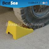 Het kleine Blok van Stopper&Wheel van het Wiel van de Auto