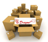 Gravar-Livre e Rápido-Dobrar as caixas moventes da prima de Smoothmove do conjunto (CCB118)