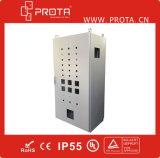 企業の電源制御装置機構の電気キャビネット