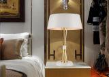 Iluminação decorativa moderna maravilhosa da lâmpada de tabela do quarto para o hotel