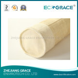 Ecograce Supply Meta Aramid Fibra Nomex Felt Air Filter Bag