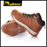 Zapatos de seguridad antirresbaladizos (M-8346)