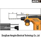 Het elektrische Hulpmiddel van de Macht van de Functie van de Hamer SDS Multi Draadloze (NZ80)