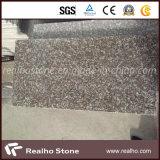 フロアーリングのためのほとんどの普及した中国の石造りのBainbrookブラウンG664の花こう岩のタイル