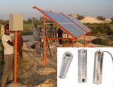 C.C. Submersible Solar Water Pump para Irriation