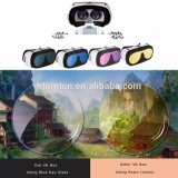 Mobile Phone Virtual Reality 3D Glasses를 위한 Vr Box