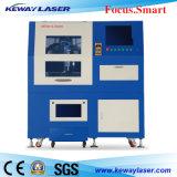 Tagliatrice di piccola dimensione del laser della fibra di precisione