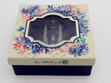 Kundenspezifisches verpackenduftstoff-Kasten-Papppapier-Geschenk-Set