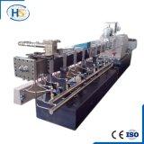 水冷却の繊維のペレタイジングを施すライン/Tse-95二重ねじ押出機