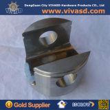 Нержавеющая сталь OEM разделяет части CNC подвергая механической обработке