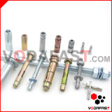 Range lleno Quality Standard y Non-Standard Fastener