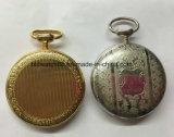 47mm populaires Shinny la montre Pocket ordinaire avec la chaîne