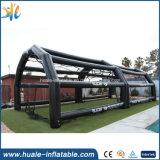 تصميم خاصّ قابل للنفخ بايسبول رياضة خيمة مع [س] يوافق خيمة باردة لأنّ يخيّم