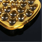 Golden Heart Candy Chocolate Blend Inner Tray