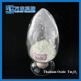 Thulium van de zeldzame aarde TM2o3 99.99% Oxyde